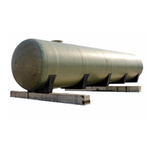 20 tons customized industrial stainless steel natural gas storage tanks for India market