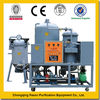 Black Oil Cleaning Micro-Filteration Purification System vegetable oil refinery equipment