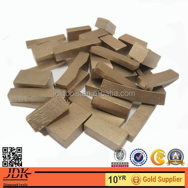 300--2000mm Marble Cutting Segments Tools WIth Super Quality