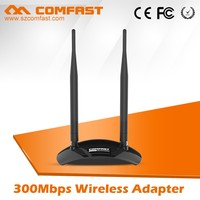 Best Buy COMFAST CF-WU7300ND 300mbps Ralink USB Wifi Adapter Antenna