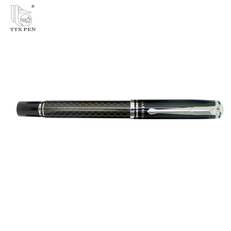 dollar stationery Corporate gift 2017 Hot Selling Promotional wholesale pen metal,carbon fibre gift pen