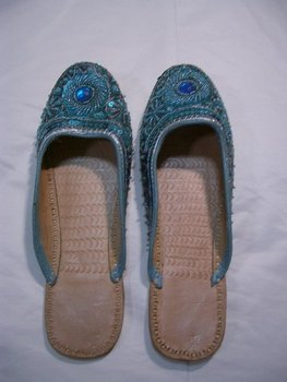 Indian Style Shoes