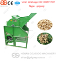 Bestsellings Low noise automatic peanut picking machine