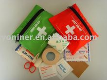 Mini First Aid Kit,Firs Aid Pack, Medical Products, Bandage