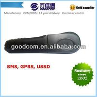 Handheld Mobile POS Terminal Thermal Printer for Bus Ticketing Work via WIFI/GPRS/SMS