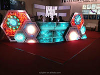 5 years OEM experience p9 indoor fullcolor led display screen indoor led video curtain screen for stage rental