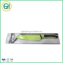 pp+tpr handle chef kitchen knife