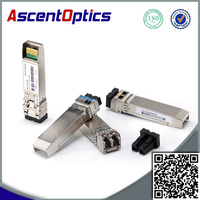 Compatible juniper Network Equipment EX-SFP-10GE-USR 10g sfp+ optical transceiver 850nm 300m Made in China