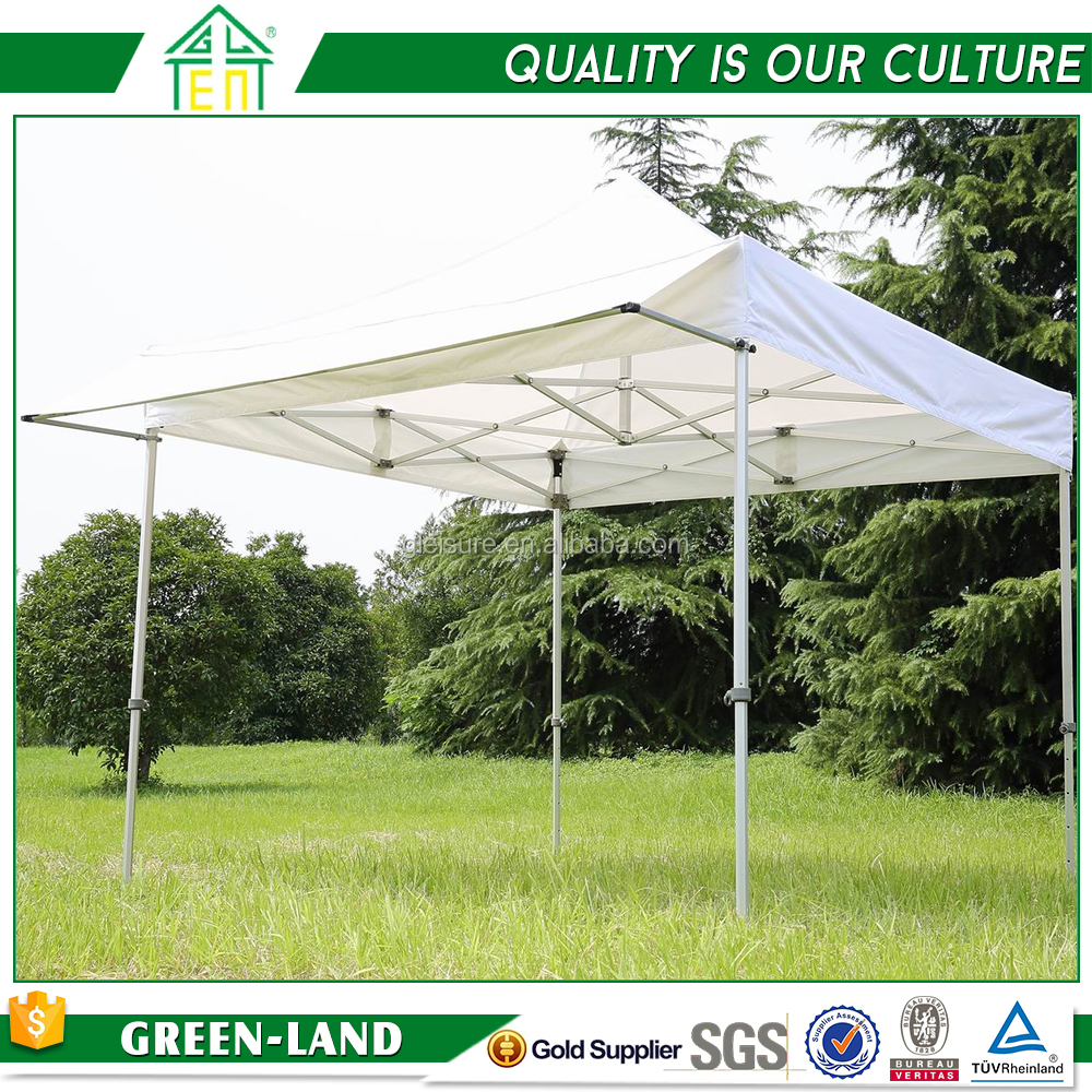 Top Quality Pop Up Spray Tanning Tent Easy Canopy White Camp