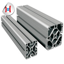 6063 T5 industrial/door/window/led extrusion aluminum profile