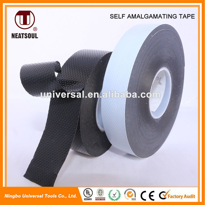 Trustworthy China Supplier epr self amalgamating insulating tape