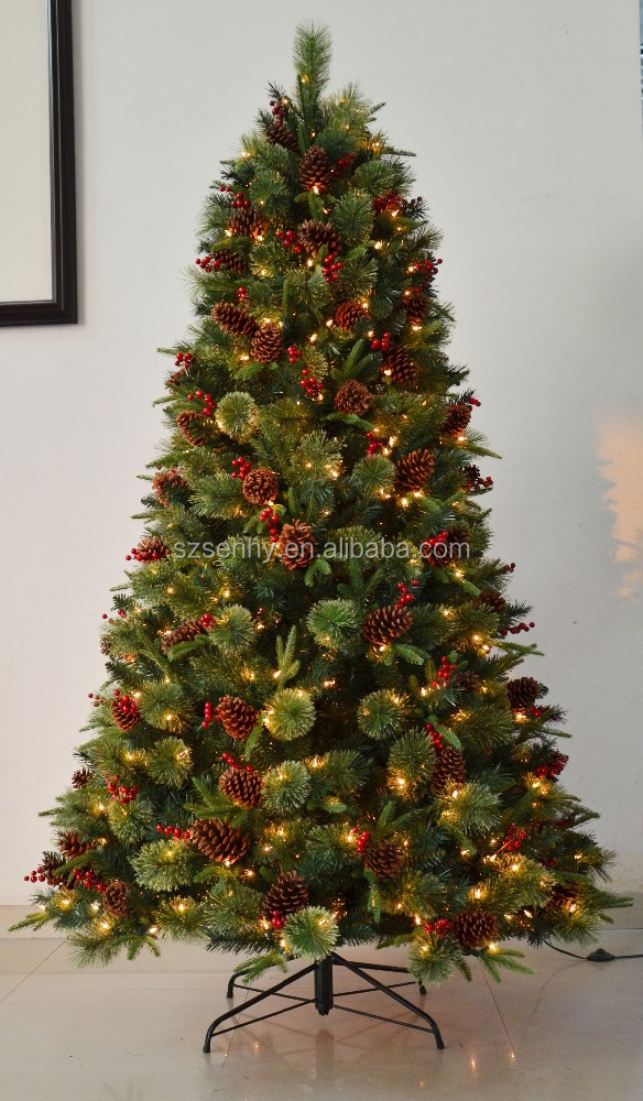 Red green spiral christmas tree beautiful color buy red for Where can i buy a red christmas tree