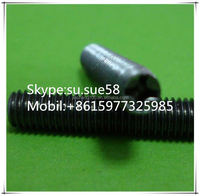 Wholesale aluminum machine screws