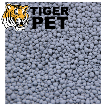 Superior ultra odor control bentonite cat litter