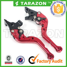 Tarazon brand CNC machined 6061 materials for KTM brake lever