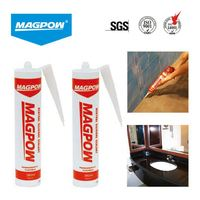 High Quality Waterborne Metal Water-Proof Silicone Sealants
