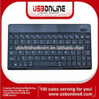 mini Bluetooth 3.0 keyboard for SONY PS3/Mini IPAD 4 /iPHONE 5/ Samsung Galaxy Note 8 google andriod Li-Battery