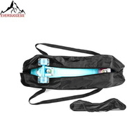 Carrier Travel Backpack Straps Carry Bag for Skateboard