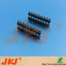 2.00mm Pitch SMT Single Row37,38,39,40Pin Pin Header Double insulation Socket Connector