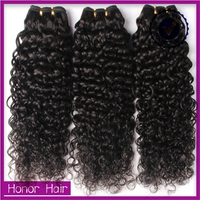 Alibaba china 100% brazilian hair online wholesale nice look jet black new hair styles