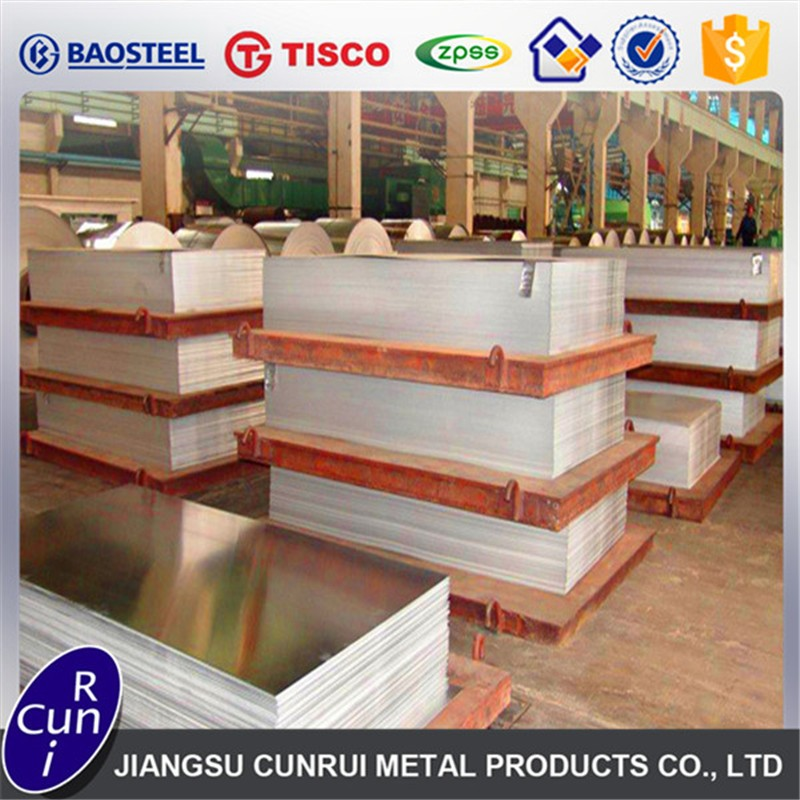 Top Quality SGS cheap price ASTM A240/480 stainless steel sheet
