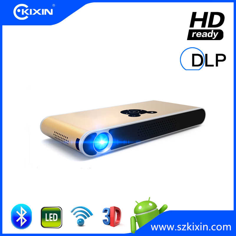 3000 Lumens Full HD 3D Home Cinema Projector