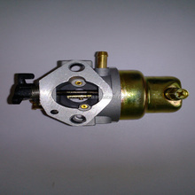 GX100 float type carburetor