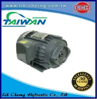 compressor parts hydraulic motor high speed wheel motor hydraulic