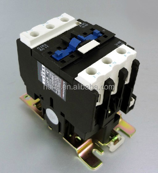 LC1-D AC contactor 9A to 800A lc1-d4011 telemecanique contactor