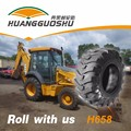 Backhoe tires 19.5l-24 for higher market on selling 2016