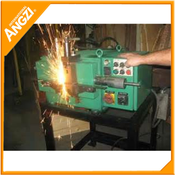 Angzi UBN-8 Welder Tool For Bandsaw Producing Flash Butt Welding Machines