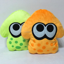 Splatoon Squid Soft Stuffed Plush Pillows Toys