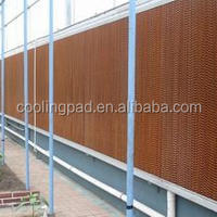 Hs Agriculture Cooling Pad Wall With