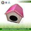 Aimigou outdoor indoor solid cheap wooden pet house