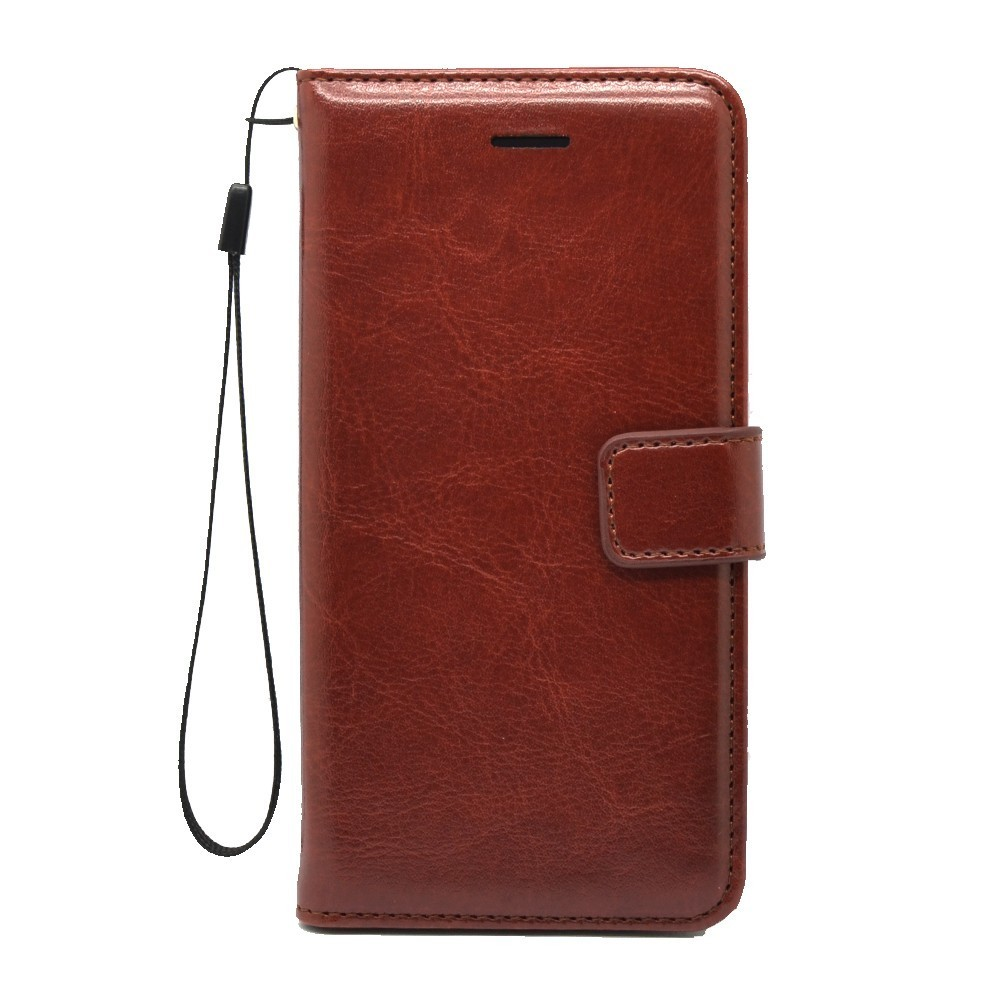Mobile accessories mobile phone case for Sony Xperia XZ leather phone case