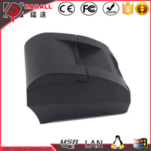Trade Assurance 5890K best price Computer embed Bill Printing Machine POS Thermal Receipt Printer with Window8 Linux driver
