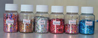 glitter powder for wholesale bulk