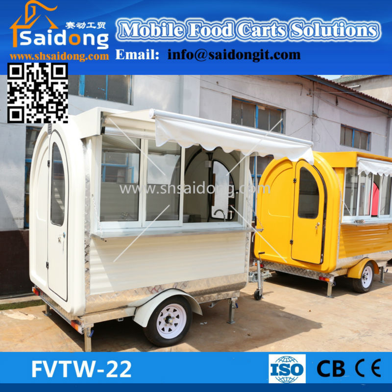 Hot Dog Cart For Sale For Cheap