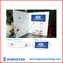 factory customized promotion LCD video card