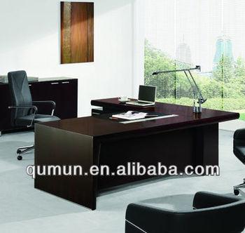 china manufacturer office furniture solid wood office desk