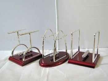 ali express Promotional gift Newton cradle