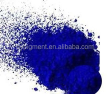 pigment blue 15.3,phthalocyanine blue chemical powder for plastic material