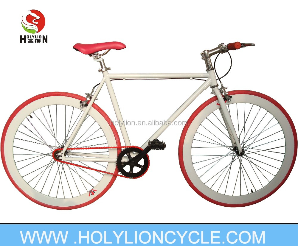 fixed bike gear bicycle for steel frame FIXED-TJSS005