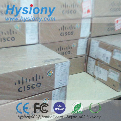 CISCO 7206VXR Cisco Router 7200 / 7300 Series Routers and Accessories