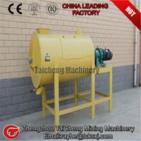 New type electric mortar mixers manufacturer