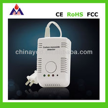 coal mine co toxic gas detector alarms