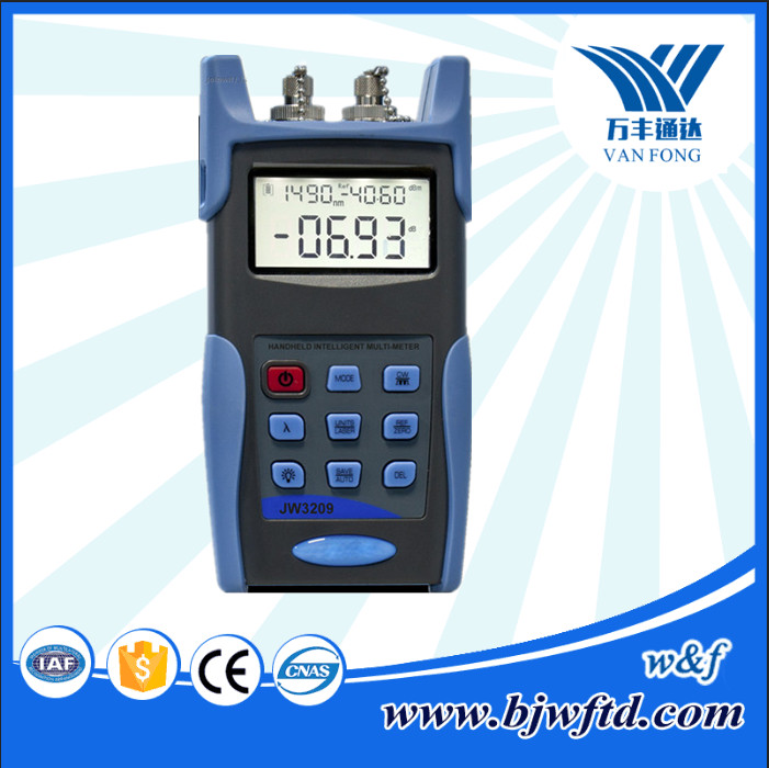 handheld fiber optical multimeter OPM OLS