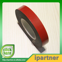 Ipartner Colorful general purpose sound insulation adhesive backed foam rubber