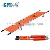 Ward Nursing Equipments EMSS Emergency stretcher china supplier