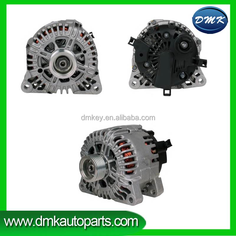 OEM:LRA02795,9645865080,TG15C015 alternator valeo 150a